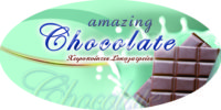 1 - AMAZING CHOCOLATE