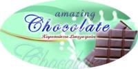 1 - AMAZING CHOCOLATE